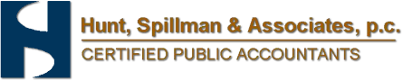 Certified Public Accountants, Hunt Spillman and Associates, Fort Collins